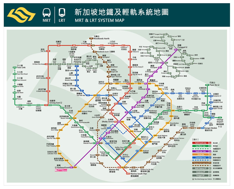 中国到新加坡地�_从国内跳槽至新加坡工作的经验分享