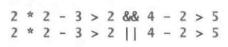 计算下面的表达式: