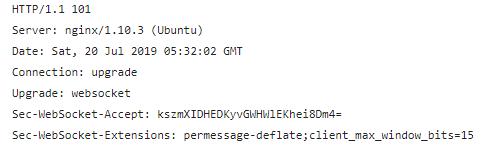 SpringBoot使用WebSocket向用户推送系统消息_牛客博客