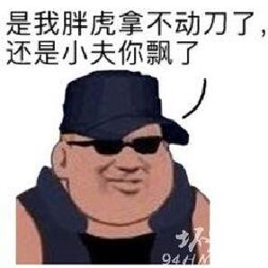 _刚田武胖虎